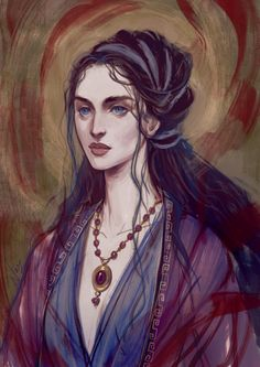 Pandora, Nazanin Nemati on ArtStation at https://www.artstation.com/artwork/oP6VW