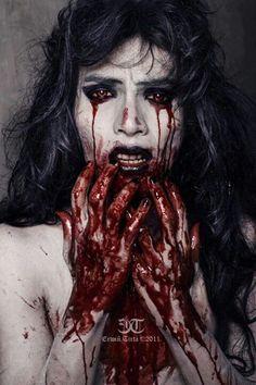 bloody valentine amazon