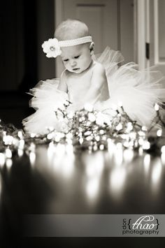 This reminds me of my precious little great-niece, Naomi Irene.