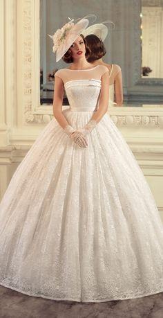 Tatiana Kaplun bridal dresses 2015