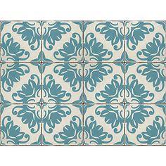 Home affaire Stickerfliesen »Ornamente«, 12x 15/15 cm
