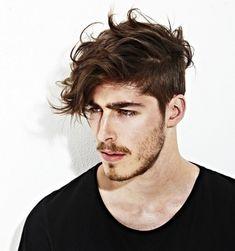 peinados que debes obligar a tu novio hacerse en el
