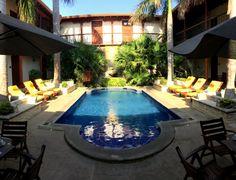 hotel plaza colon pool