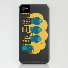 Three plus one iPhone Case