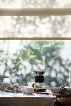 cold brew affogato, for verily magazine | Flickr - Photo Sharing