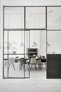 #minimalistic #interior #steel #doors #stalendeuren #minimalistisch #nordic #scandinavisch www.leemconcepts.nl