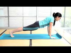 5 posturas de yoga para brazos   Informe21.com
