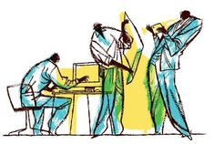 El arte de improvisar | El País Semanal | EL PAÍS