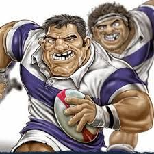 Resultado de imagen para pelota rugby pumas