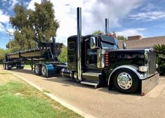 Custom Peterbilt, Peterbilt 389, Peterbilt Trucks, Ford Trucks, Dually Trucks, Lifted Trucks, Show Trucks, Big Rig Trucks, Dump Trucks