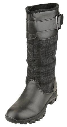 London Fog Women's Martha Boots *** For more information, visit image link.