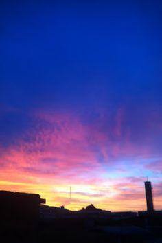 "Fotografando Santa Catarina: ""...Was as fresh as the bright blue sky..."""