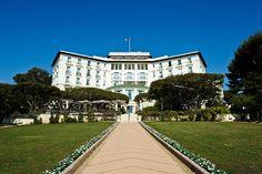 Grand Hotel du Cap-Ferrat Saint-Jean-Cap-Ferrat
