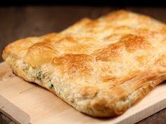 Placinta cu branza si spanac - Placinta cu branza si spanac Bread, Food, Brot, Essen, Baking, Meals, Breads, Buns, Yemek