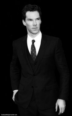""" hollywood film awards. this was a man resonating with moral responsibility. congratulations benedict. x """