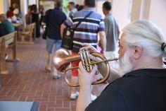 """Foto della serata """" Jazz & Prosecco """" di giovedì 16 luglio: grazie a tutti gli oltre 200 partecipanti !!!"""