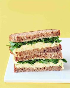 Classic Egg Salad | Martha Stewart