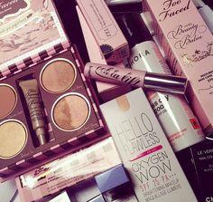 makeup goodies!