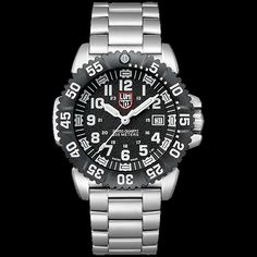 Luminox Sea Navy Seal Steel Colormark 3150 Series #Watch #Sport #Mens #Gift #SwissWatch #Dad #FathersDay #InStock