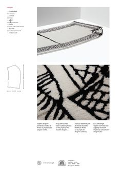 shade tec #rug http://www.nodusrug.it/en/rugs_collections_intro.php