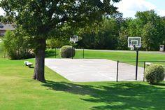 Cascata Falls Community Basketball Goal