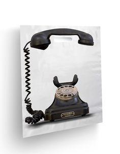 Diseño de bolsas creativas.  Creative Shopping Bag Designs