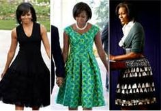 Michelle Obama Fashion - Bing Images