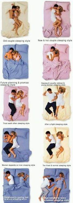 Types Of Couples (Photo Album) - Likes