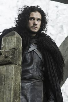 'Game Of Thrones' Hints At Jon Snow's True Parentage....But will it really matter? :'(