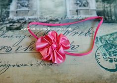 Think Pink by Shanay Worthy on Etsy