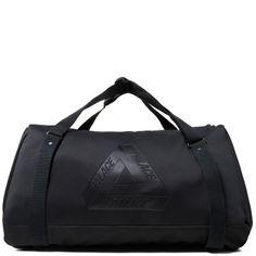 Adidas x Palace Team Bag (Black)