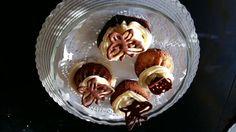 CUPCAKES Chocolate. SimpleDO&GoodYUM. 2 MURUSUKLAA MUFFINSIT/KUPPIKAKUT ENJOY&Recommended. Smile