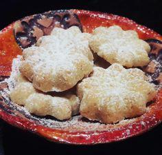 Katčina báječná kuchyně: Báječné kokosové pracny
