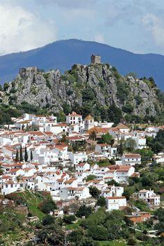 SPAIN / ANDALUSIA / Cities / Towns - Casares - Provinz Málaga