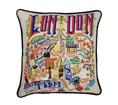 Catstudio coussin shopping londres