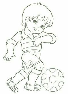 одноклассники omaľovánky sports coloring pages, free kids Sports Coloring Pages, Colouring Pages, Coloring Pages For Kids, Coloring Sheets, Adult Coloring, Coloring Books, Kids Coloring, Sports Drawings, Art Drawings For Kids