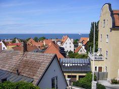 魔女の宅急便の舞台!スウェーデンの世界遺産「ヴィスビー」が美しい - Find Travel