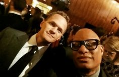 Hanging with this awesome dude @Nph @tomford @nyfw2016 #tomford #nyfw2016 #photooftheday #amazing #fashion #picoftheday #cute #love #team #instadaily #models #skijohnsonenterprises  #look #instalike #igers #like #girl #selfie #instagood #bestoftheday #instacool #smile #style #jazz #happy #follow #saxophone #actor