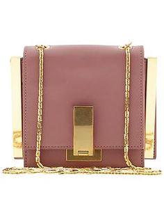 pretty pink handbag from ZAC Zac Posen