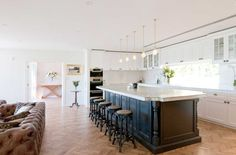 A culmination of stunning design, excellent craftsmanship & thorough research, Renovations Concept has delivered a beautiful renovation for this Mount Pleasant home.