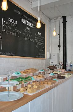 Mighty Fine Chocolate & Fudge Kitchen | London