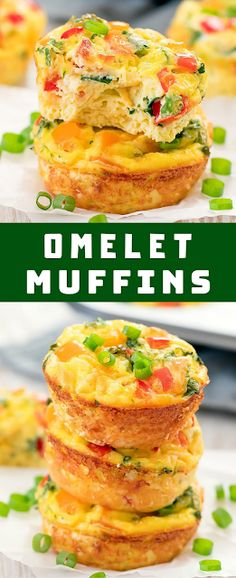 These muffins are easy to make, store well, and are portable. - The ingredients and how to make it please visit the website Best Dessert Recipe Ever, Best Easy Dessert Recipes, Best Breakfast Recipes, Quick And Easy Breakfast, Sweet Breakfast, Morning Breakfast, Breakfast Dishes, Brunch Recipes, Breakfast Ideas