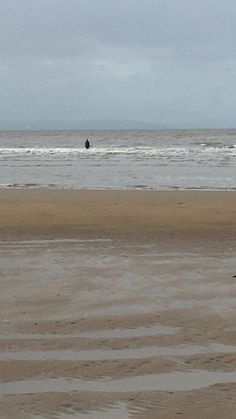 In Silent Expectation - Another Place by Antony Gormley Crosby Beach, Concrete Walkway, Angel Of The North, Antony Gormley, Love Art, Art History, Cool Photos, Sculpture, Places
