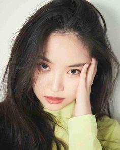 South Korean Girls, Korean Girl Groups, Son Na Eun, Apink Naeun, Korean People, Uzzlang Girl, Korean Bands, Korean Singer, Pretty People
