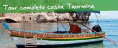 Escursioni in Barca a Taormina con Aperitivo al Tramonto. Sicilia, Giardini Naxos (ME).  In sintesi: Tour in barca nella costa di Taormina e di Giardini Naxos, aperitivo a bordo con specialità siciliane. http://www.bookingsport.it/sicilia-r11/escursioni-barca-s31/escursioni-in-barca-a-taormina-con-aperitivo-al-tramonto-pr101.aspx