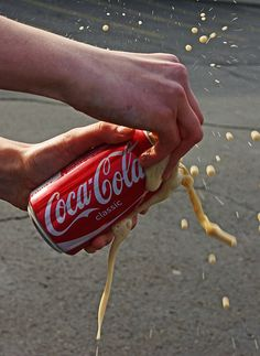 Use 2 cans. Shake both. Open one immediately (outside of course). Open next in a few minutes. Don't Explode with Anger Object Lessons - Free Bible Lessons Youth Lessons, Fhe Lessons, Bible Study For Kids, Bible Lessons For Kids, Kids Bible, Children's Bible, Church Activities, Bible Activities, Church Games