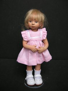 Klara Porcelaine Taille: 20 cm