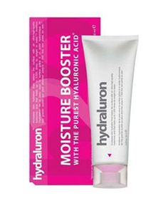 Hydraluron Moisture Booster. From Indeed Labs - the people who brought you Nanoblur - Boots
