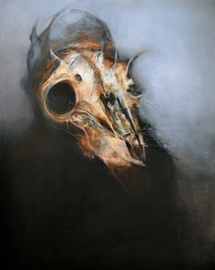 CR003 by Eric Lacombe, via Behance