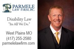http://parmelelawfirm.com - Parmele Law Firm was founded by Daniel Parmele and now has locations across Missouri, Kansas and Illinois. The West Plains office can be reached at (417) 255-2580 and is located at Parmele Law Firm 1207 Porter Wagoner Boulevard, West Plains, MO 65775.